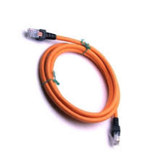پچ کورد نگزنس Cat5e UTP   پنج متری - Nexans patch cord cat5 UTP  5m